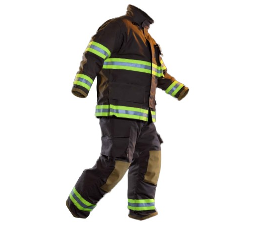 traje estructural Fire-Dex Chieftain Deluxe Express 32