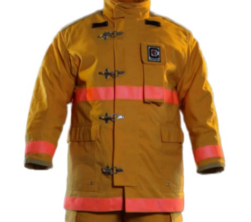traje estructural Fire-Dex Chieftain Standard Express 35
