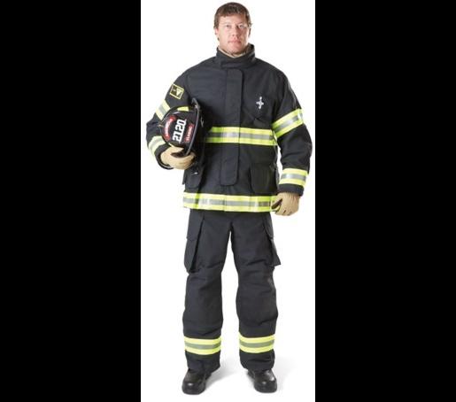 traje estructural LION Janesville Super Deluxe