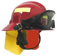 casco First Due Phenix 1500, NFPA w/ D-Rings  Phenix Technology