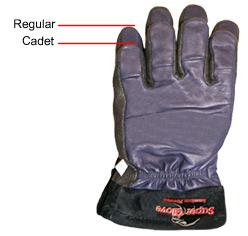 guantes Kangaroo NFPA Honeywell