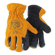 guantes  Pigskin/Gore Shelby FDP
