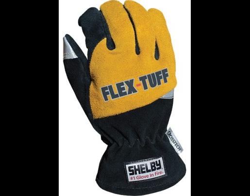 guante estructural FLEX-TUFF, NFPA Shelby 5292