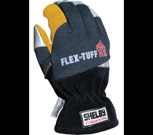 guantes Flex-Tuff HS NFPA Shelby
