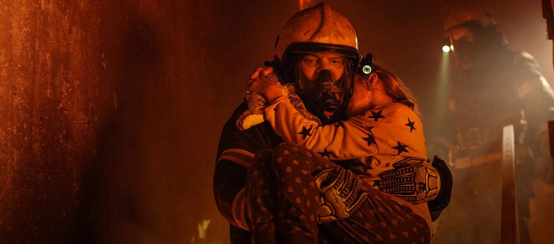 Rescue - Equipo de rescate y urgencias